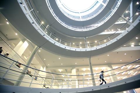 LSE building 1
