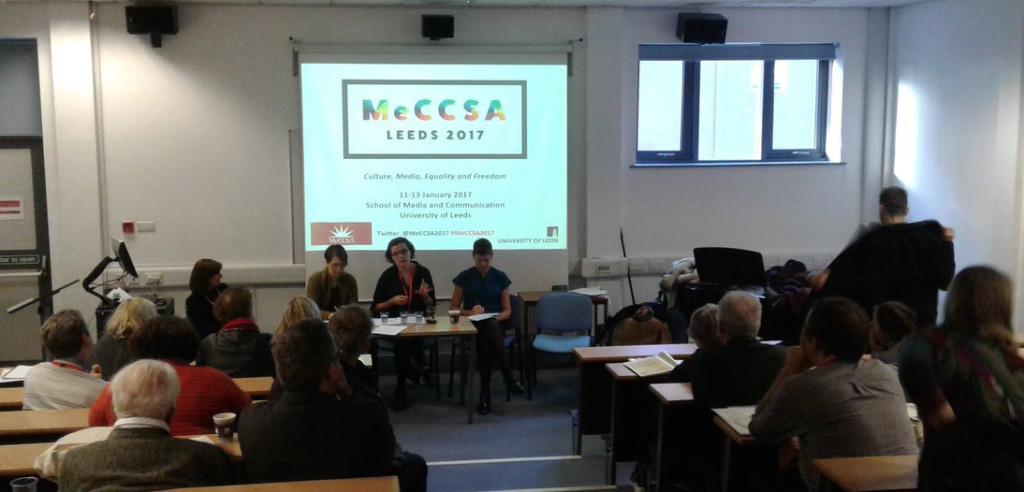 Previous Conferences – MeCCSA